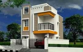 Sarona Residential