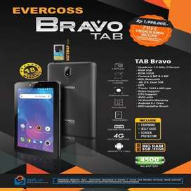 Tab Evercoss Bravo U70C