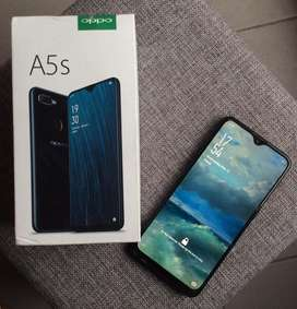 Oppo A5s- 3GB|32GB varriant