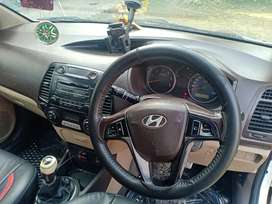 Hyundai i20 2010 Diesel Well Maintained