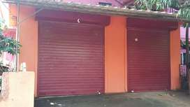 Shop for Rent in Curilo,Majorda,Goa
