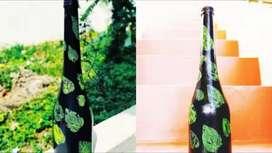 Art of bottle