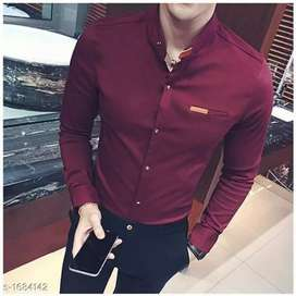 Shirts Cash on delivery available Big discount.