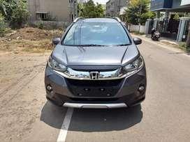 Honda WRV Wrv I-Dtec Vx, 2018, Diesel