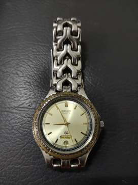 Seiko Quartz Watch RareStore