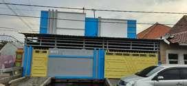 Kost Harian Pekalongan (km mandi dalam), dekat Stasiun KA Pekalongan