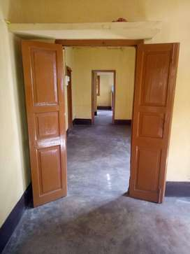 2 Assam type room available for rent at Beltola