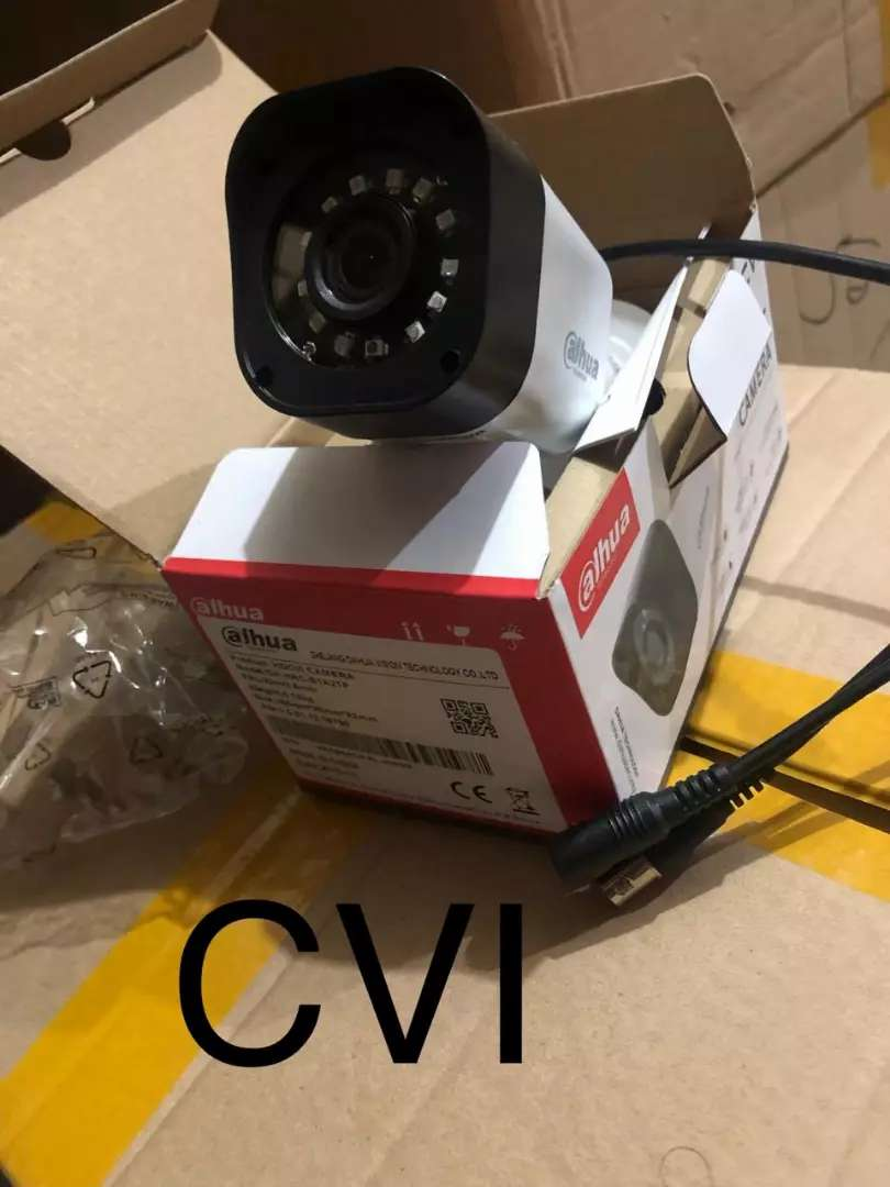 Cctv Cameras Pakages with installation 0