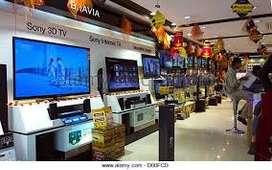 Pre Lease showroom Property for Sale in Nashik
