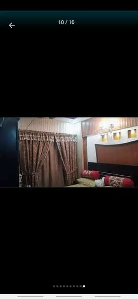 2 bed lunch flat for sale 27 lac