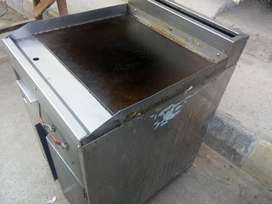 "Full body Hot Plate 2x2 for sale ""urgent"""