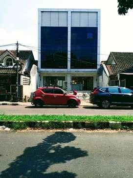 Dijual Ruko BSD Anggrek loka Serpong Tangerang Selatan