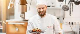 Chef- Paratha Items
