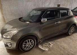 Maruti Suzuki Swift  zxi Automatic