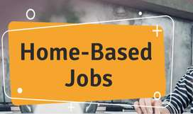 Work from Home - Free Registration Data Entry Jobs - Earn 2000 daily