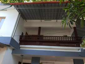 4bhk First Floor House For Rent