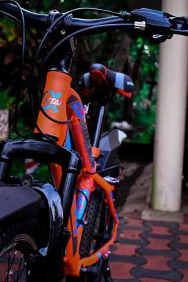 X-Tal, 24 frame size, 21 speed cycle for sale