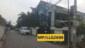 Dijual rumah murah di Jl.Swakarsa IV, Duren Sawit, Jakarta Timur