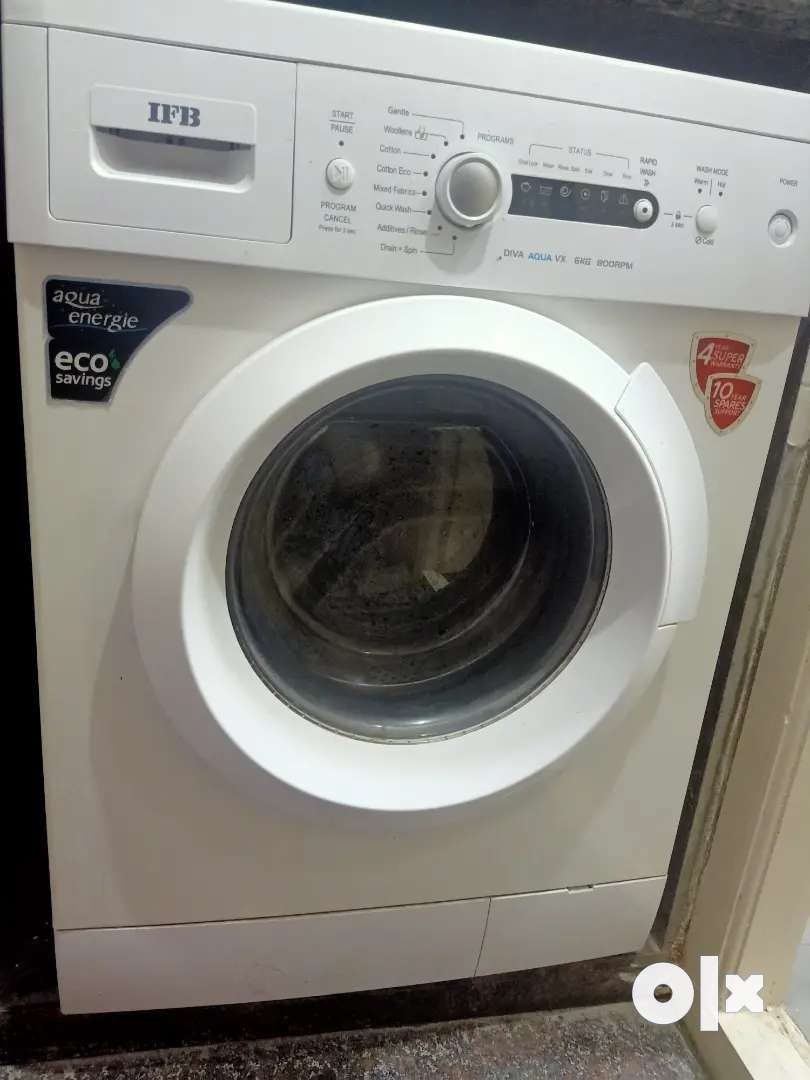 IFB Washing Machine Fully Automatically 0