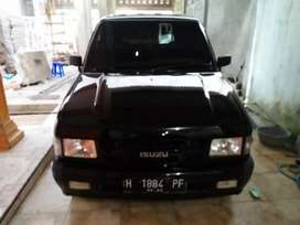 Jual Panther Turbo Pick Up 2013, 100jt nego