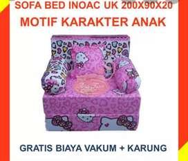 Sofabed 200x90x20 inoac