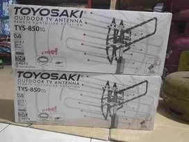 Antar antenna toyosaki tys 850tg antenna outdoor antena tv