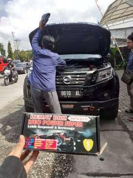 Jadikan Akselerasi mobil jd Lebih Mantap dg Psng ISEO POWER