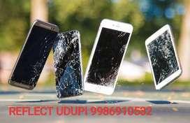 Repair all types of mobile