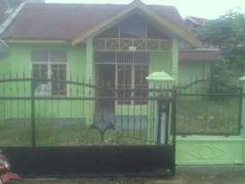 jual rumah pribadi
