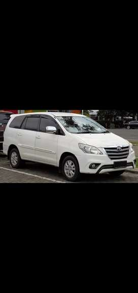 Toyota innova complete spare parts avalible