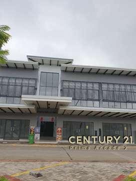 Ruko Fresh Market 2 Lantai lokasi Favorit di Bintaro. GB-3864