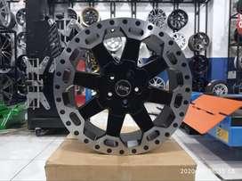 Velg Ring 18 Mobil Innova HRV Xpander CRV Xtrail