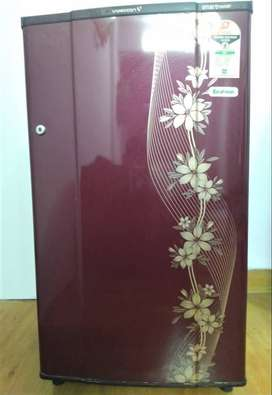 1 year old Videocon 150 litre fridge in perfect working condition
