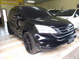 Honda CRV 2.4 AT Matic 2011 / xtrail rush terios