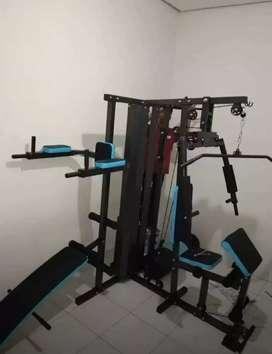 Home gym hg 3sisi+ samsak tinju