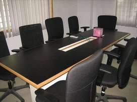 3000 Sq.ft Furnished Office  Space Located In  Ghole Road