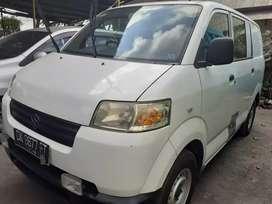 Suzuki APV blindvan thn 2014 asbali