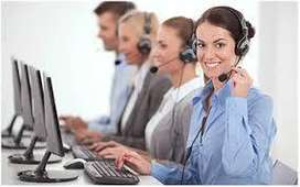 WE ARE HIRING FEMALE TELECALLER