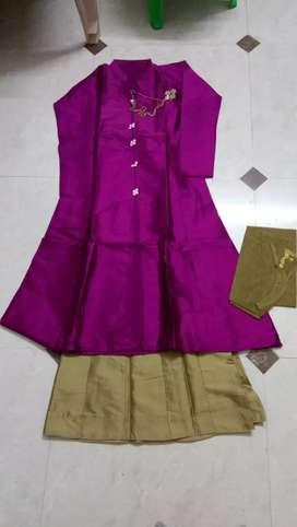 indo western Party wear dress