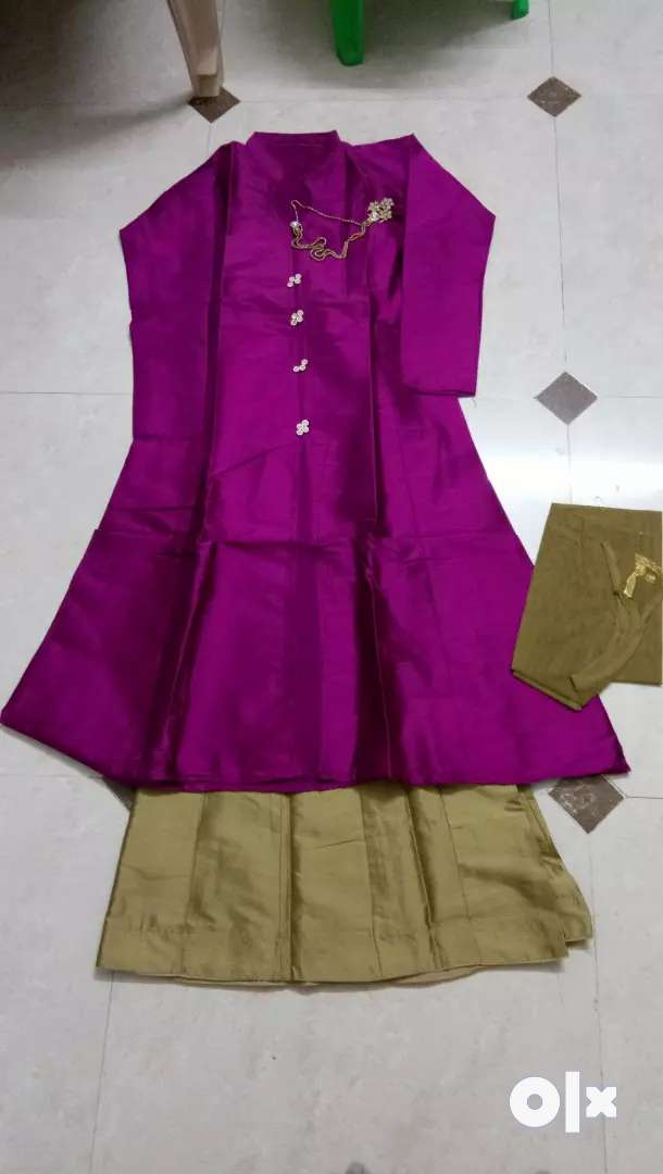 indo western Party wear dress 0