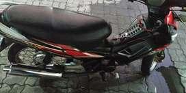 Supra X 125 2011