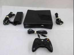 XBOX360 SLIM 320GB COMPLETE 70 GAMES 10499/-