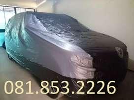 Sarung mantel tutup mobil fortuner pajero cover crv mobilio xenia rush