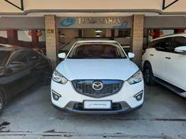Mazda CX5 High Touring 2.5 2014, Tangan Pertama