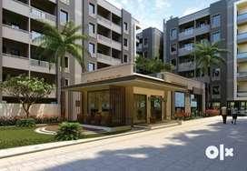 4BHK- Apartments @ Manisha Chowk, Vadodara..