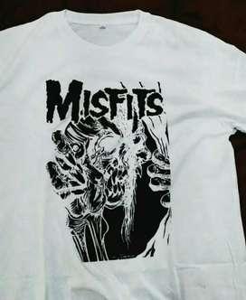 Kaos band Misfits