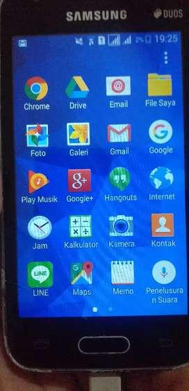 Handphone Samsung bekas