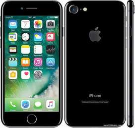 i phone 7 with 128 GB