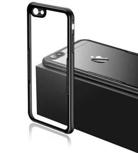 Case Ultra Thin 0.7MM toughened glass super light back iPhone 6Plus