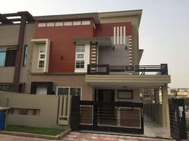 Brand new,Luxury house for sale bahria town phase 7